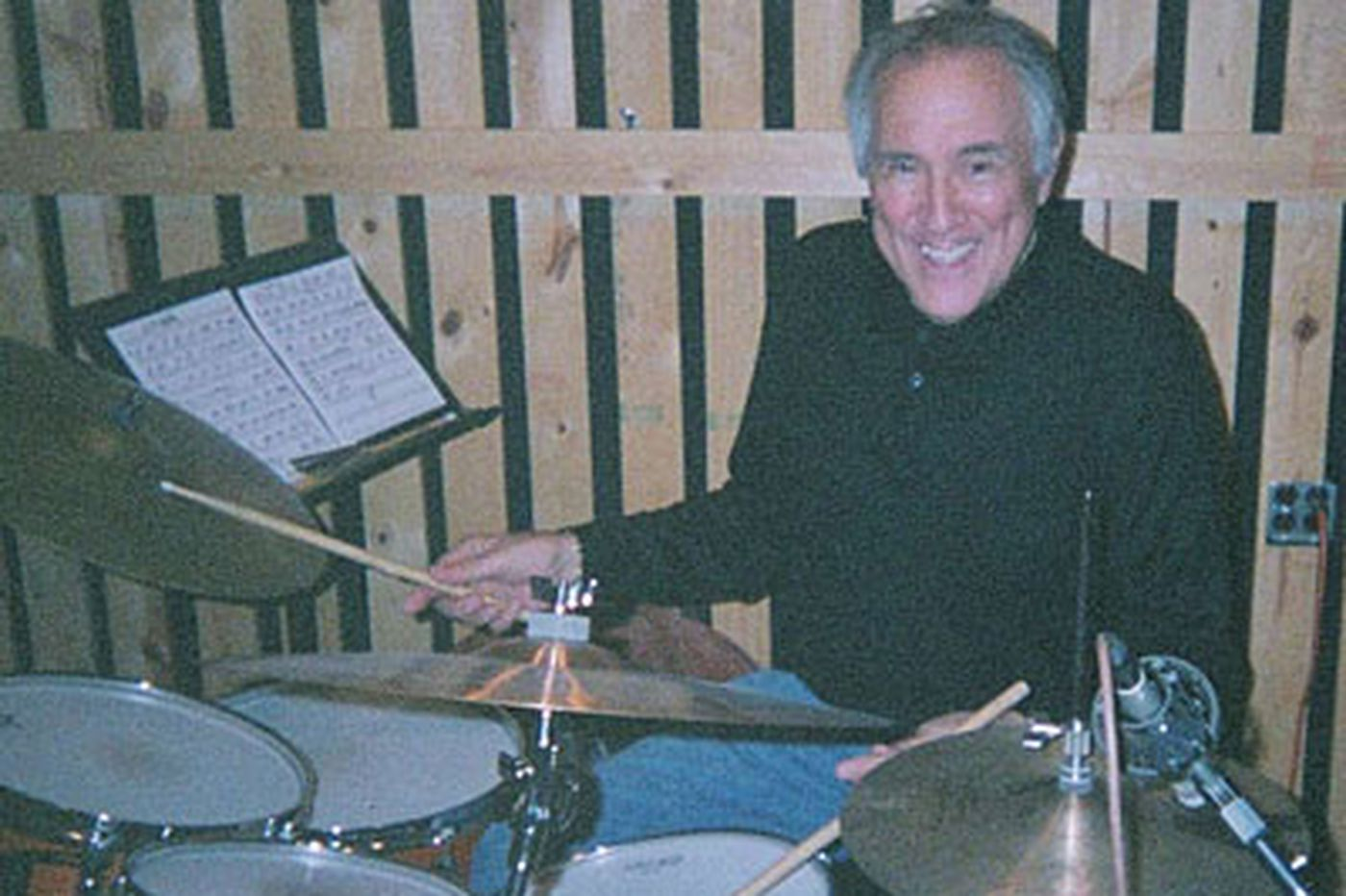 Carl A. Mottola, 70, drummer and teacher