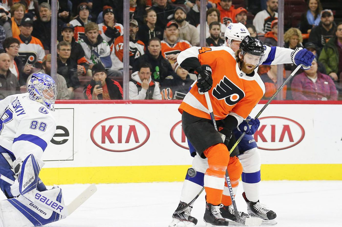 Flyers-Hurricanes preview: Angry Carolina coach vows changes