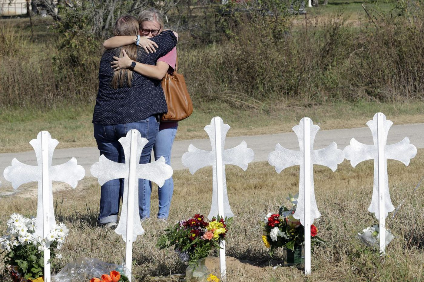 Mass killers, like the Texas shooter, often begin their violence at home | Ronnie Polaneczky