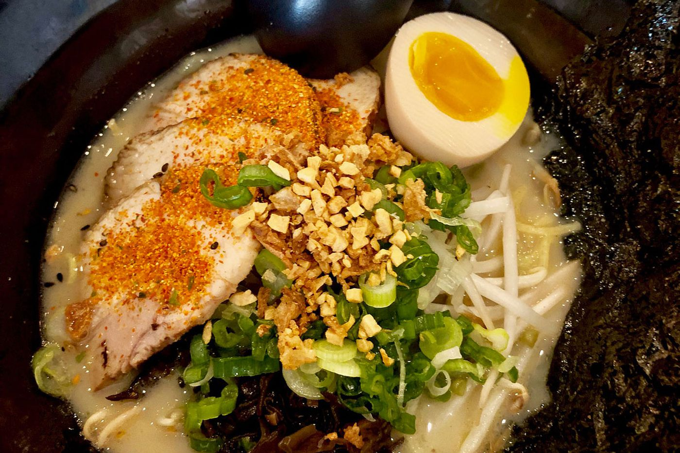 Udon know all the ramen out there | Let's Eat