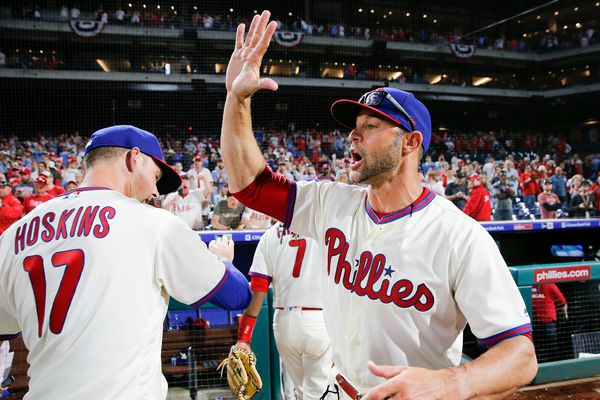 Phillies are far better equipped this season to keep a good thing going | Bob Brookover