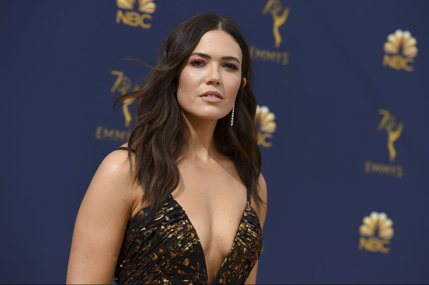 Emmy fashion was fabulous, but the messaging was even more powerful | Elizabeth Wellington