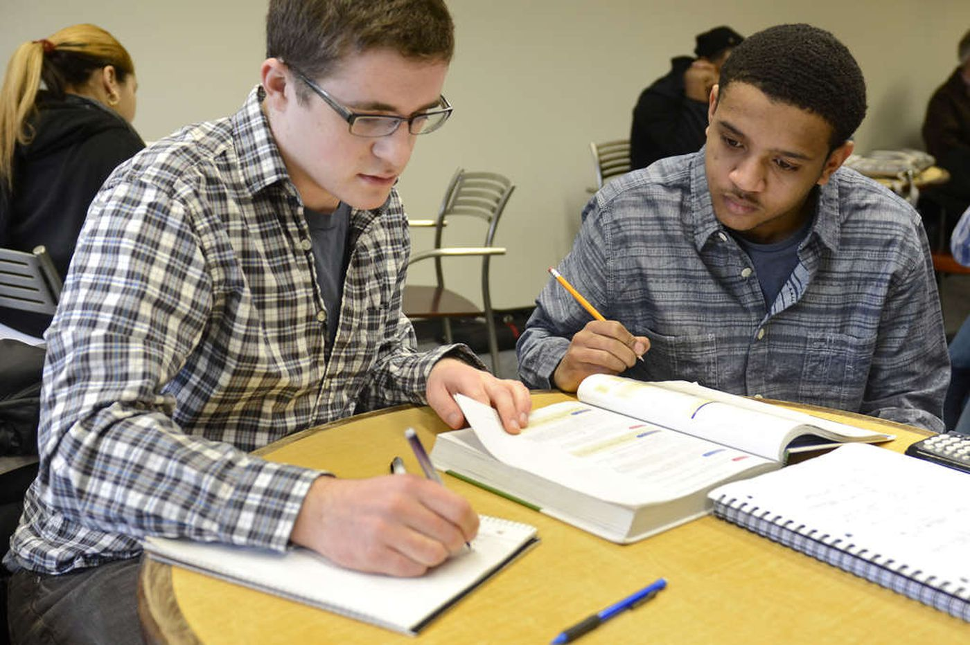 Homeschooling, community college aided high-achieving Moorestown family