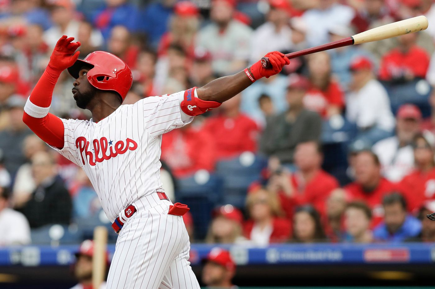 What makes Andrew McCutchen the ideal Phillies leadoff hitter