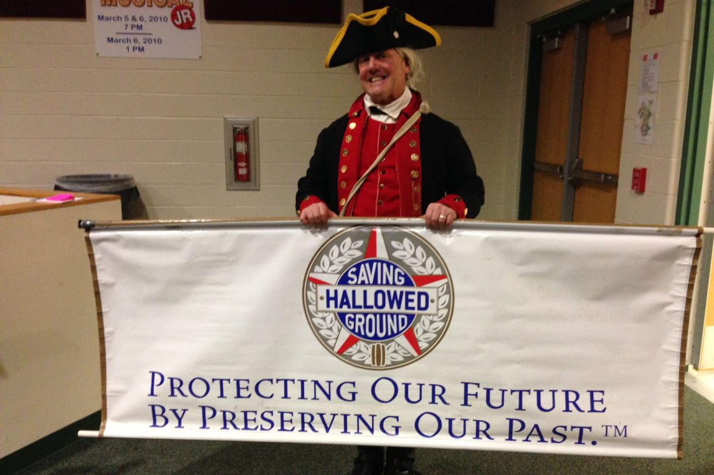 Toll Bros. is denied application to build 317 homes near Brandywine Battlefield