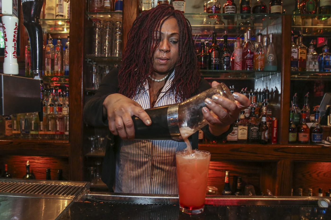 Feeling nostalgic? This Philly bar has a drink called 'The Obama'