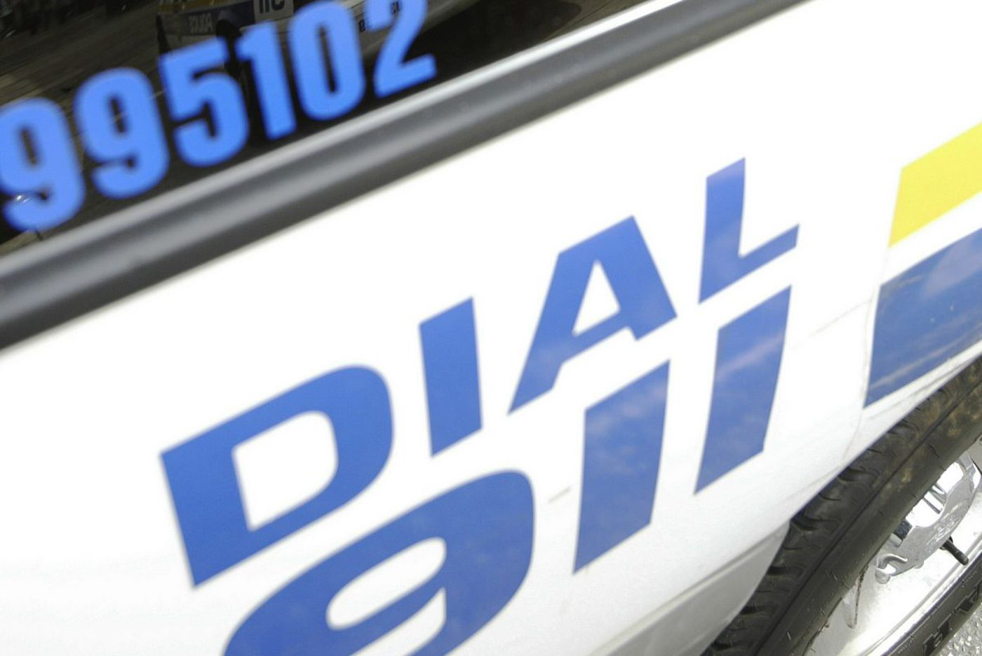 Philadelphia man in alleged kidnapping ID'd