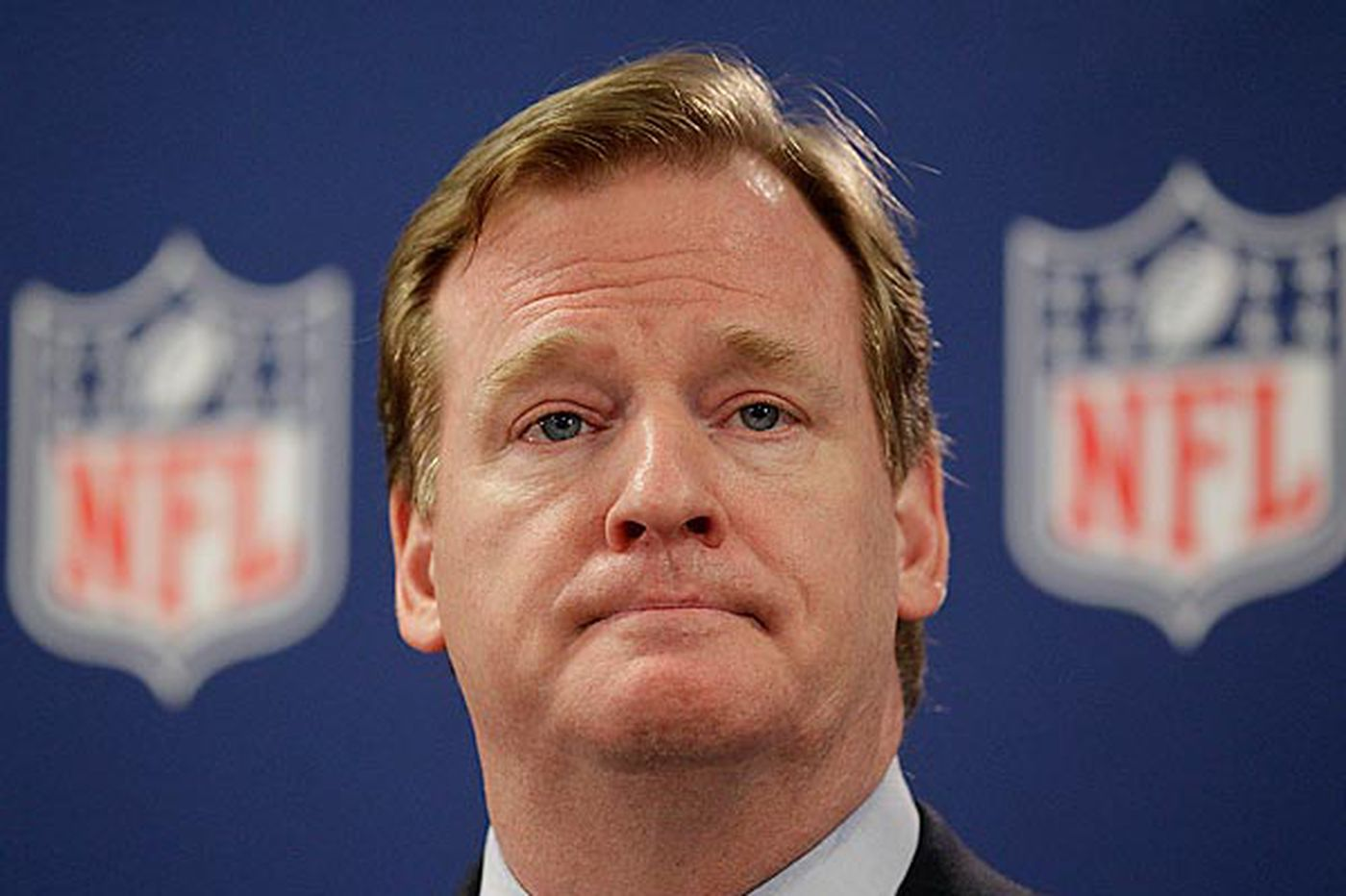 Roger Goodell: Bounty players should be punished