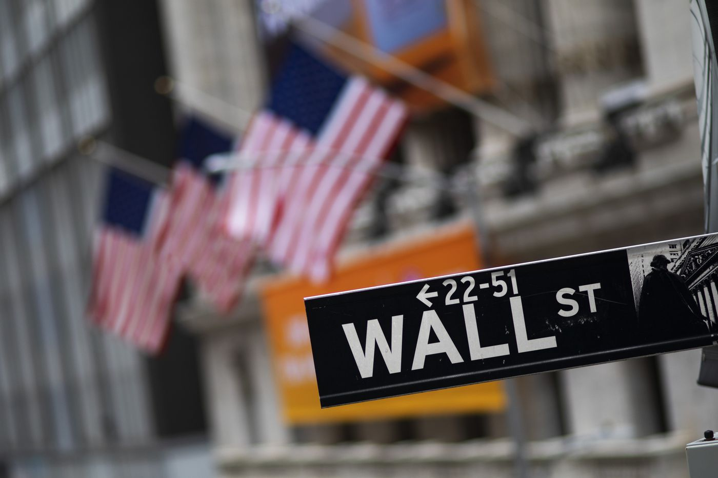 Recession fears grow as Wall Street investors predict wild week for stocks