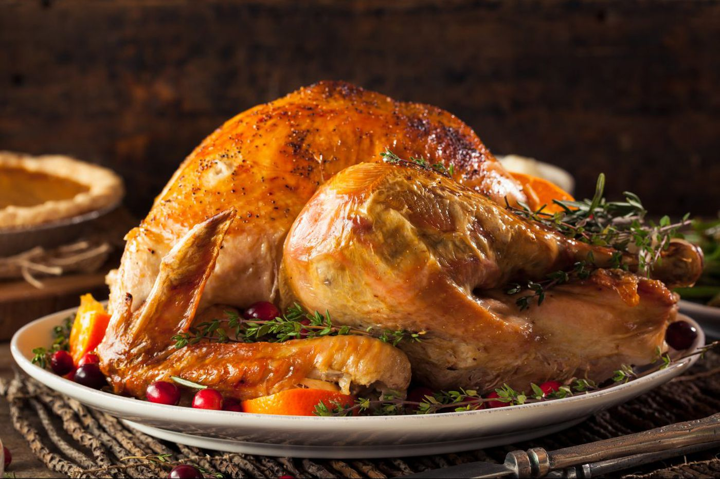 Looking for Thanksgiving volunteer opportunities? Here are ways you can help