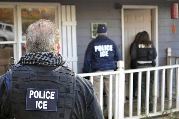 Trump-era rise in immigration arrests felt across Philly region