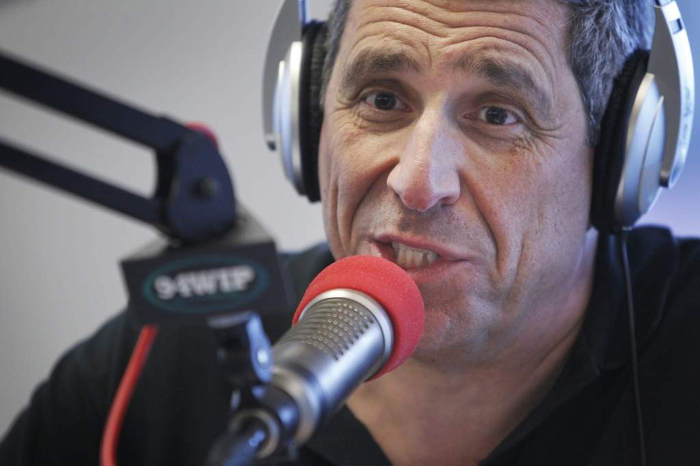 Angelo Cataldi, Mike Missanelli remain atop Philly sports radio ratings