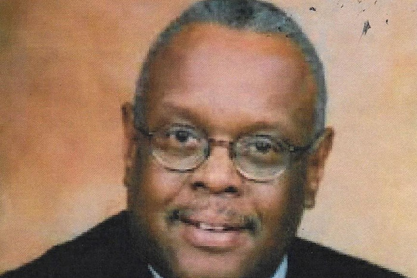 James Gregory Slaughter, 70, retired Philadelphia School District principal