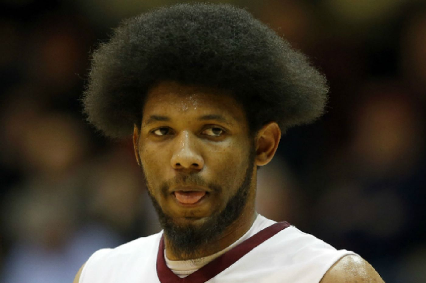 Hawks' Bembry is hair to stay