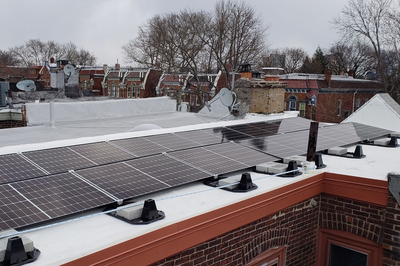 Want solar panels for your Philadelphia home? City reopens program to help you get them
