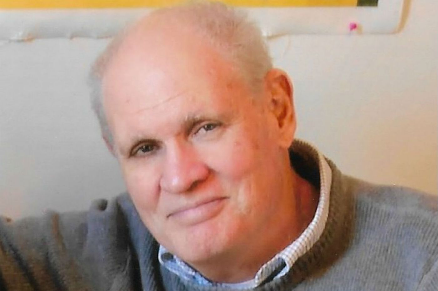 William Raftery, 73, Inquirer editor for 33 years