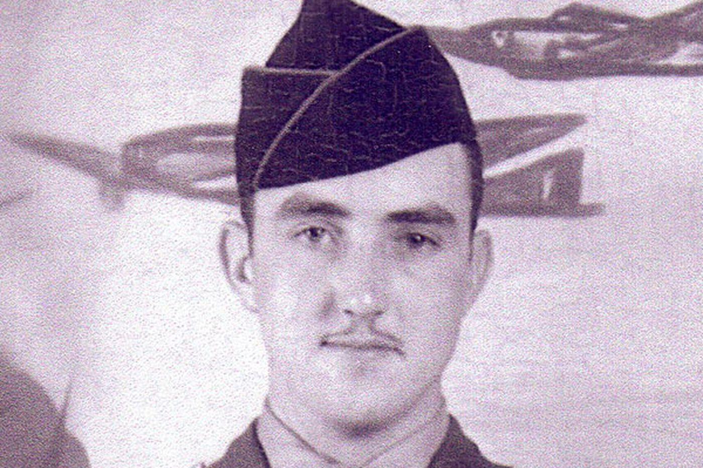 """Horace Erwin """"Mickey"""" Green Sr., 93, WWII vet"""