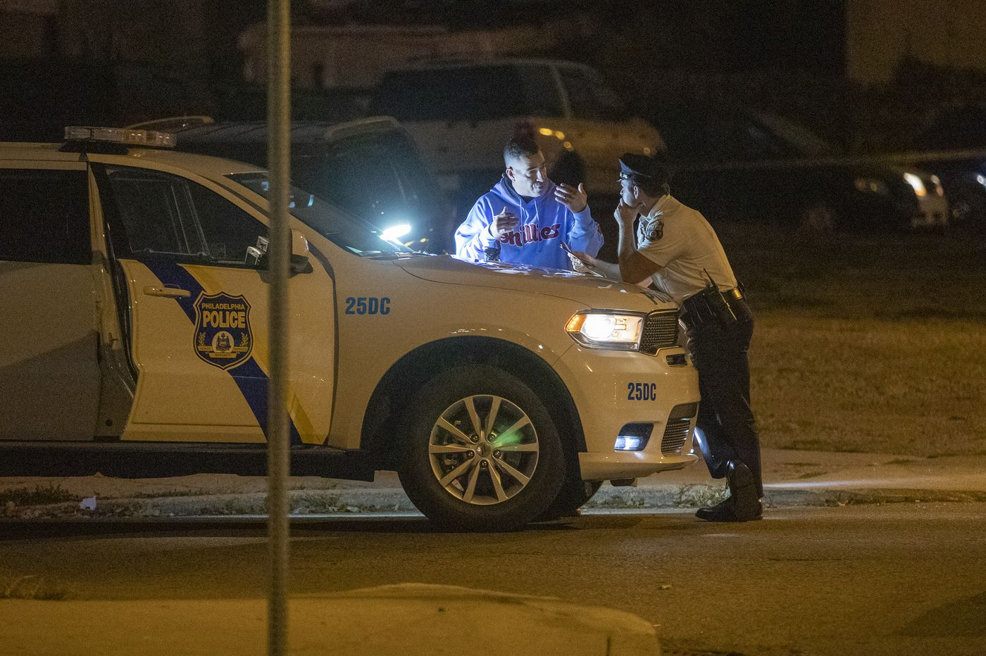 As Fairhill reels from weekend shooting, a reminder of government's role in preventing trauma | Opinion