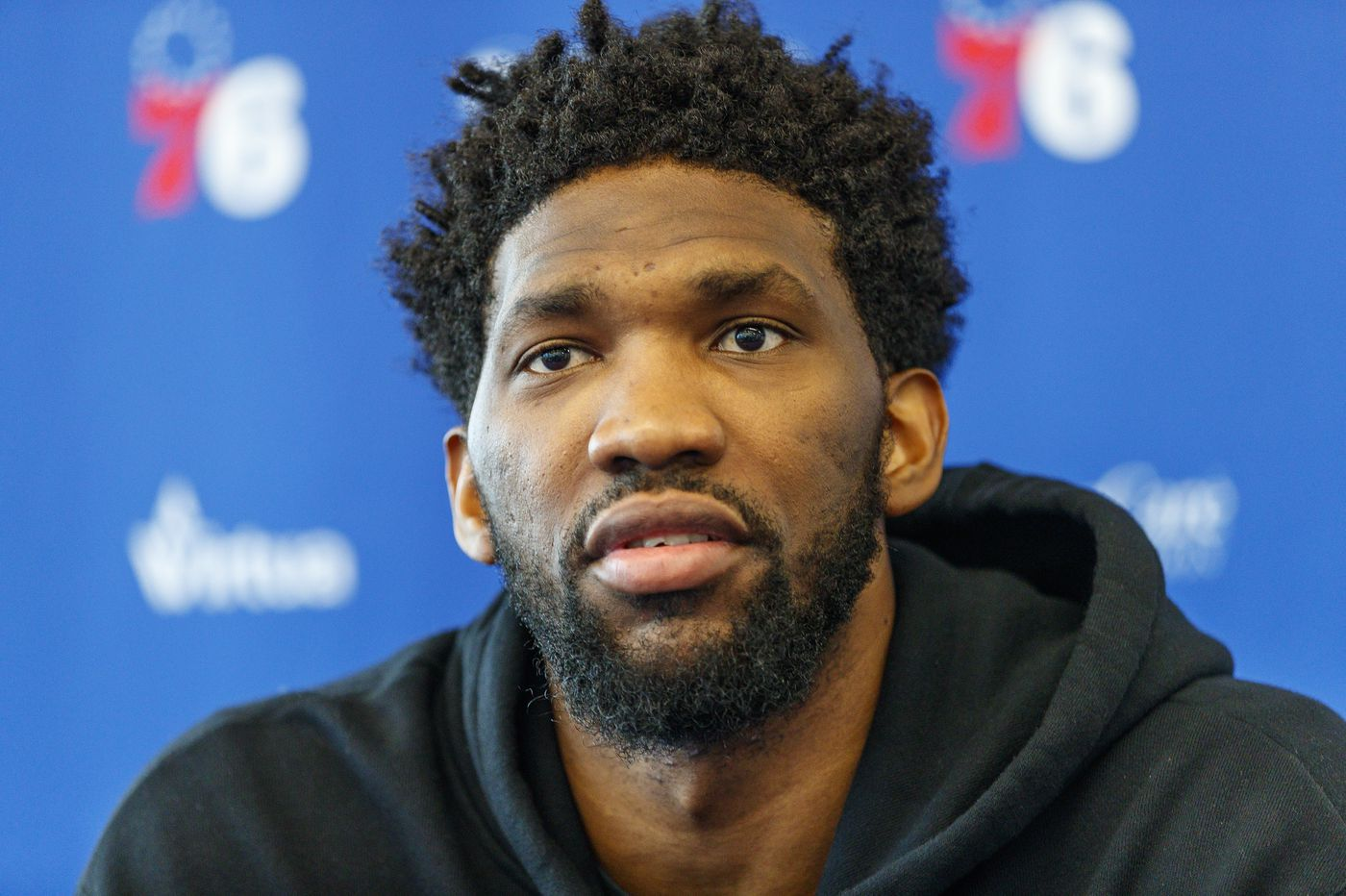 I'm all-in on the Sixers' Joel Embiid. Are you?   Marcus Hayes