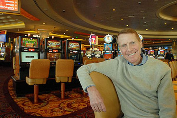 Parx Casino rises from PhillyPark