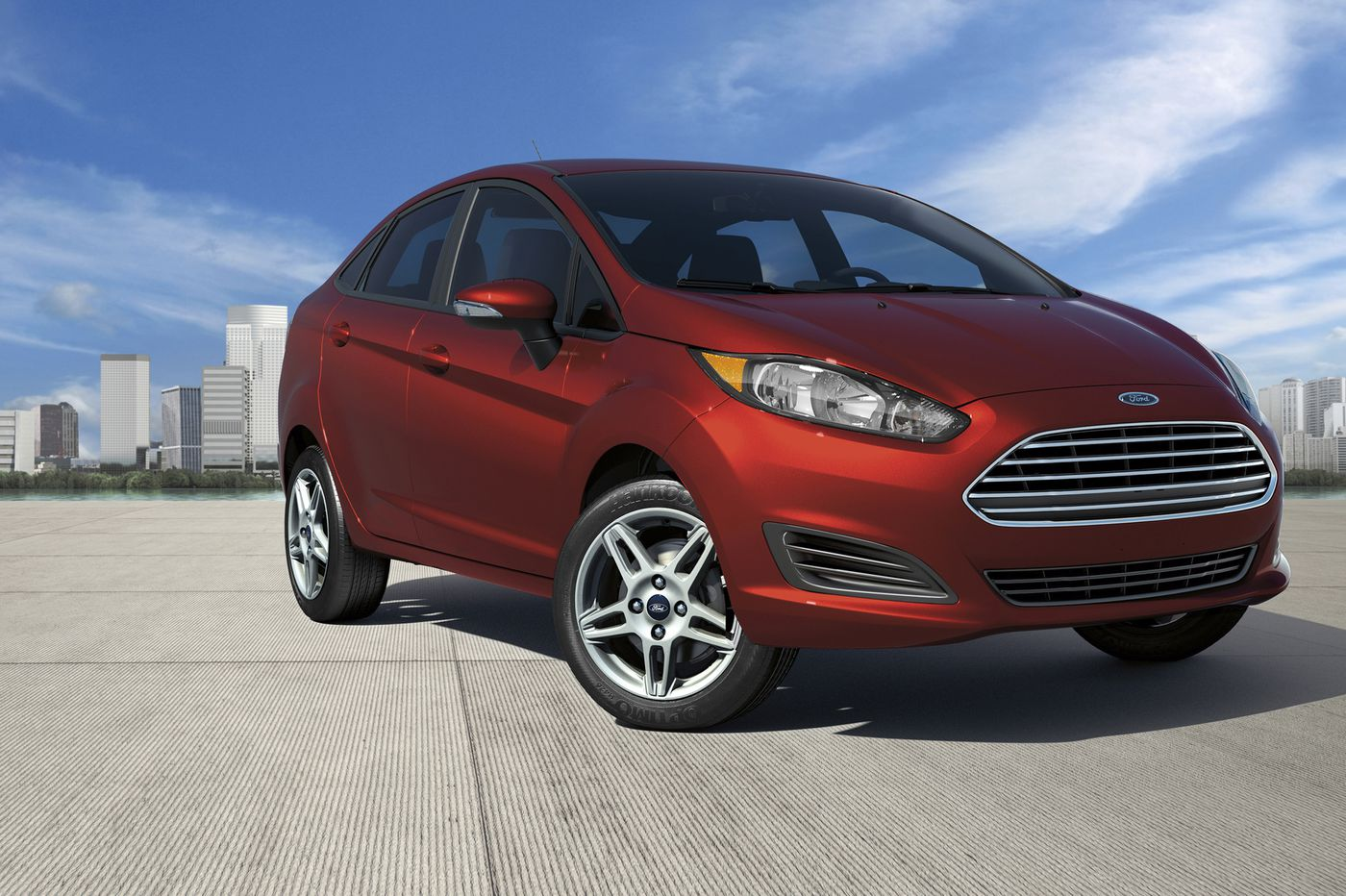 Edmunds rounds up today's top budget commuter cars