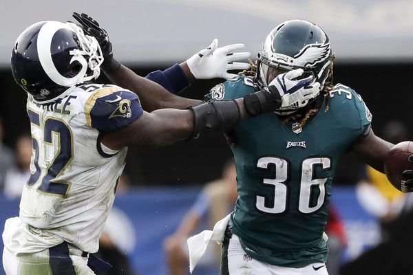 Eagles-Giants: Pre-game stats that matter | Paul Domowitch
