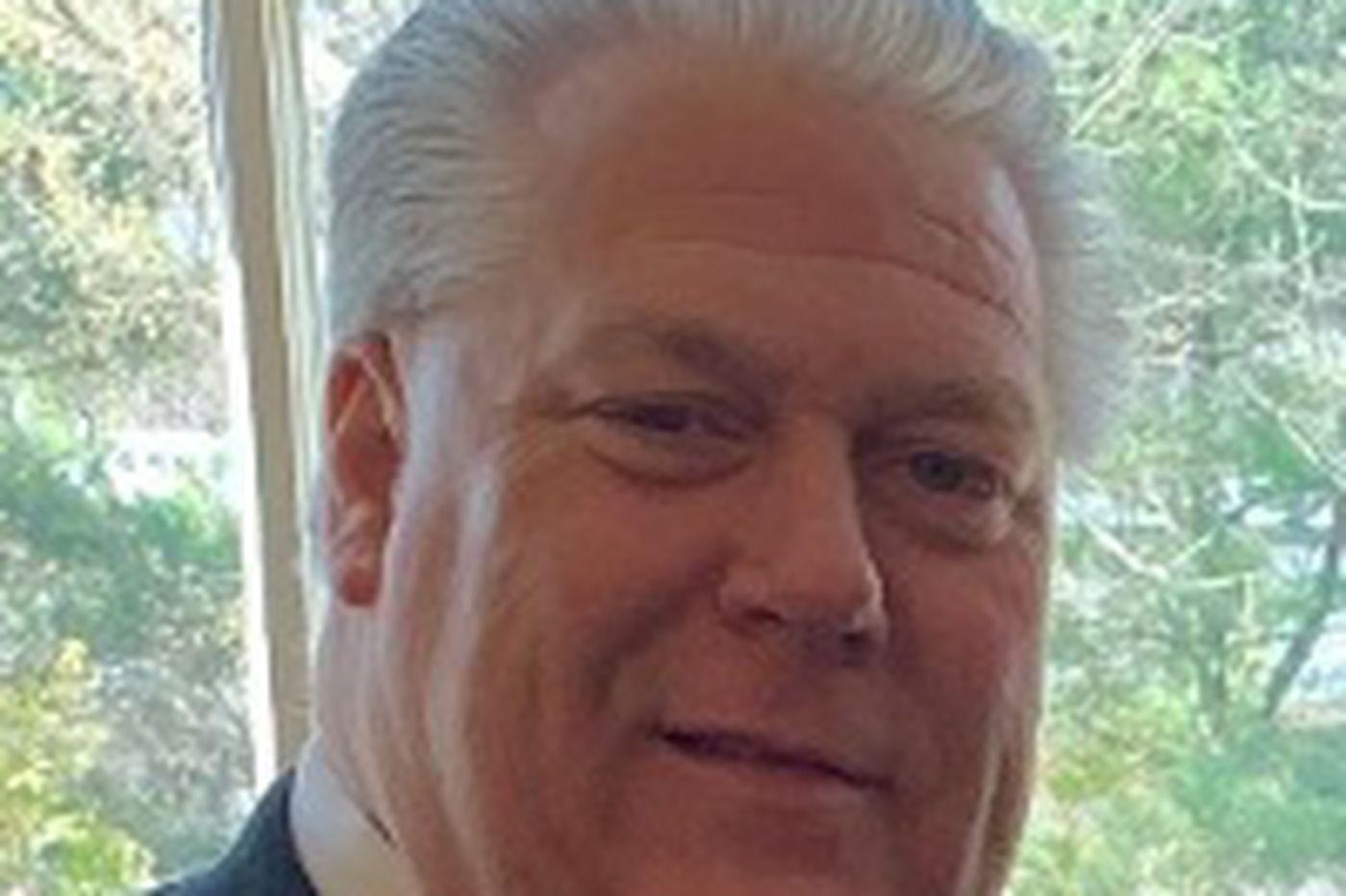 Richard J. Fluehr Jr., 59, fourth-generation funeral director in Philadelphia, Bucks County