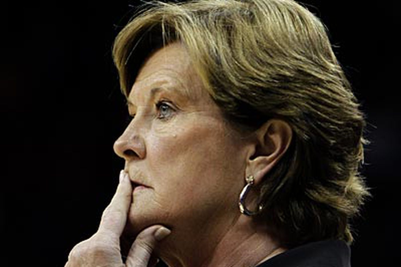Summitt: 'It really was a great ride'