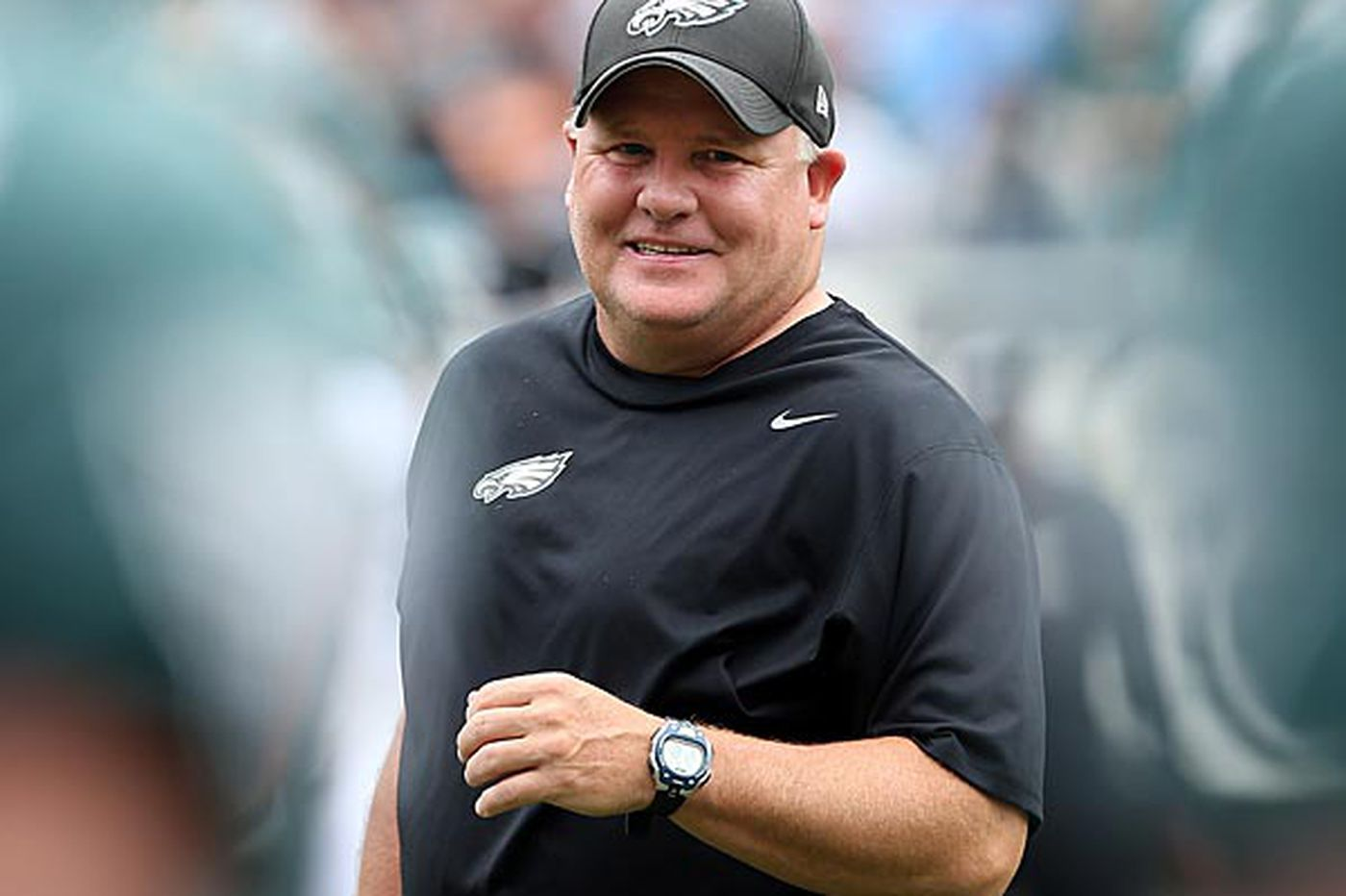 Eagles Notes: Eagles roster has remained unchanged