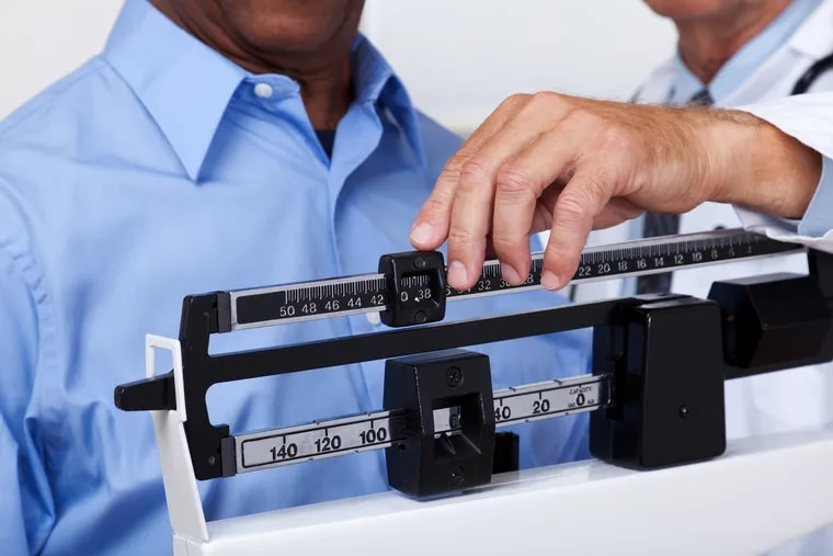 The more we fought over metrics like weight, the worse our relationship got.