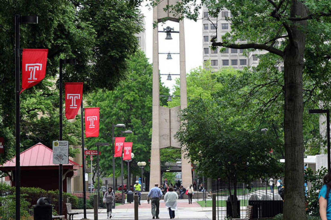 """Temple online MBA kicked out of No. 1 spot in US News rankings; now """"unranked"""" due to data error"""
