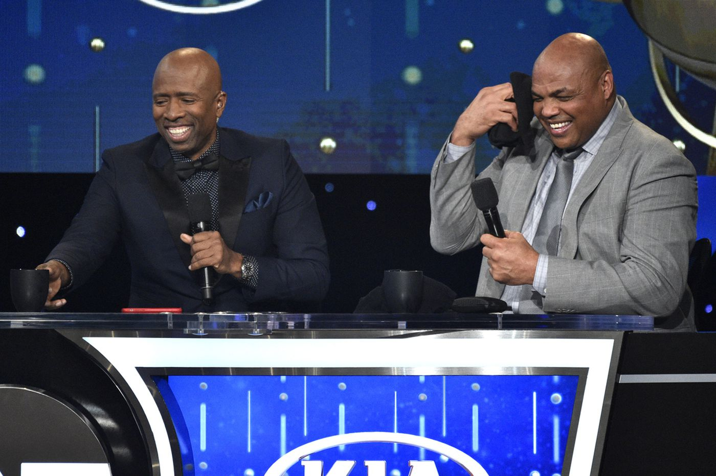 Charles Barkley, other TNT hosts open up about CNN's Jeff Zucker taking over: 'It's been a very difficult thing'