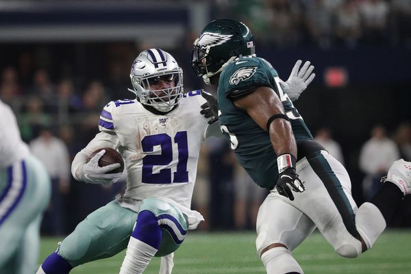 In Eagles loss to Cowboys, no excuses for Fletcher Cox, Jim Schwartz, and the (lack of) defense | Mike Sielski
