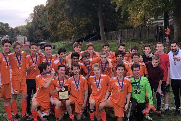 Thursday's Southeastern Pa. roundup: Germantown Friends boys' soccer wins first FSL title since 2007