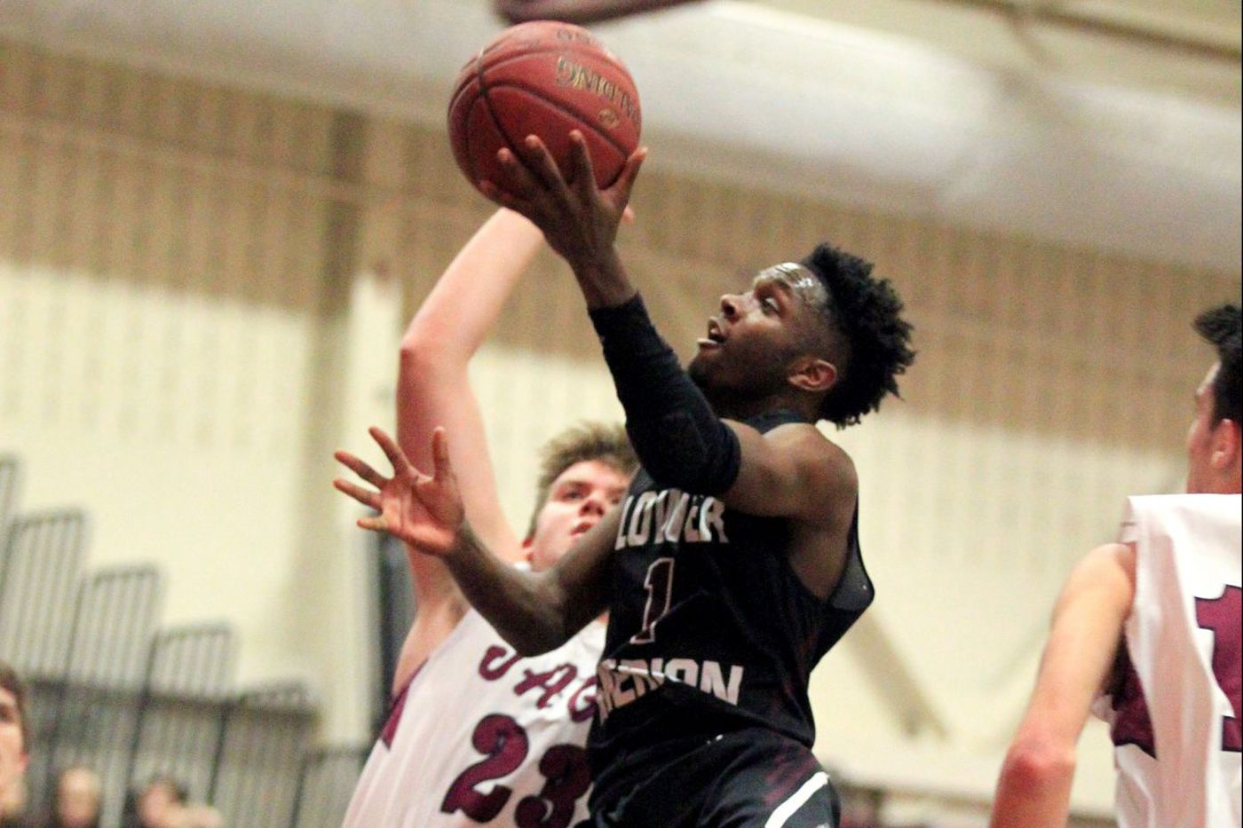 Lower Merion hitting stride as basketball playoffs near