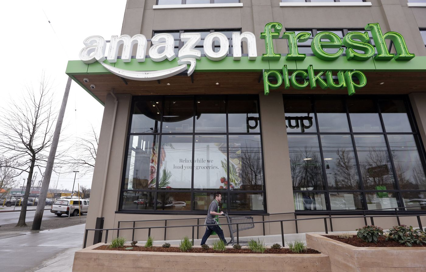 Amazon's buying Whole Foods is concerning, and here's why