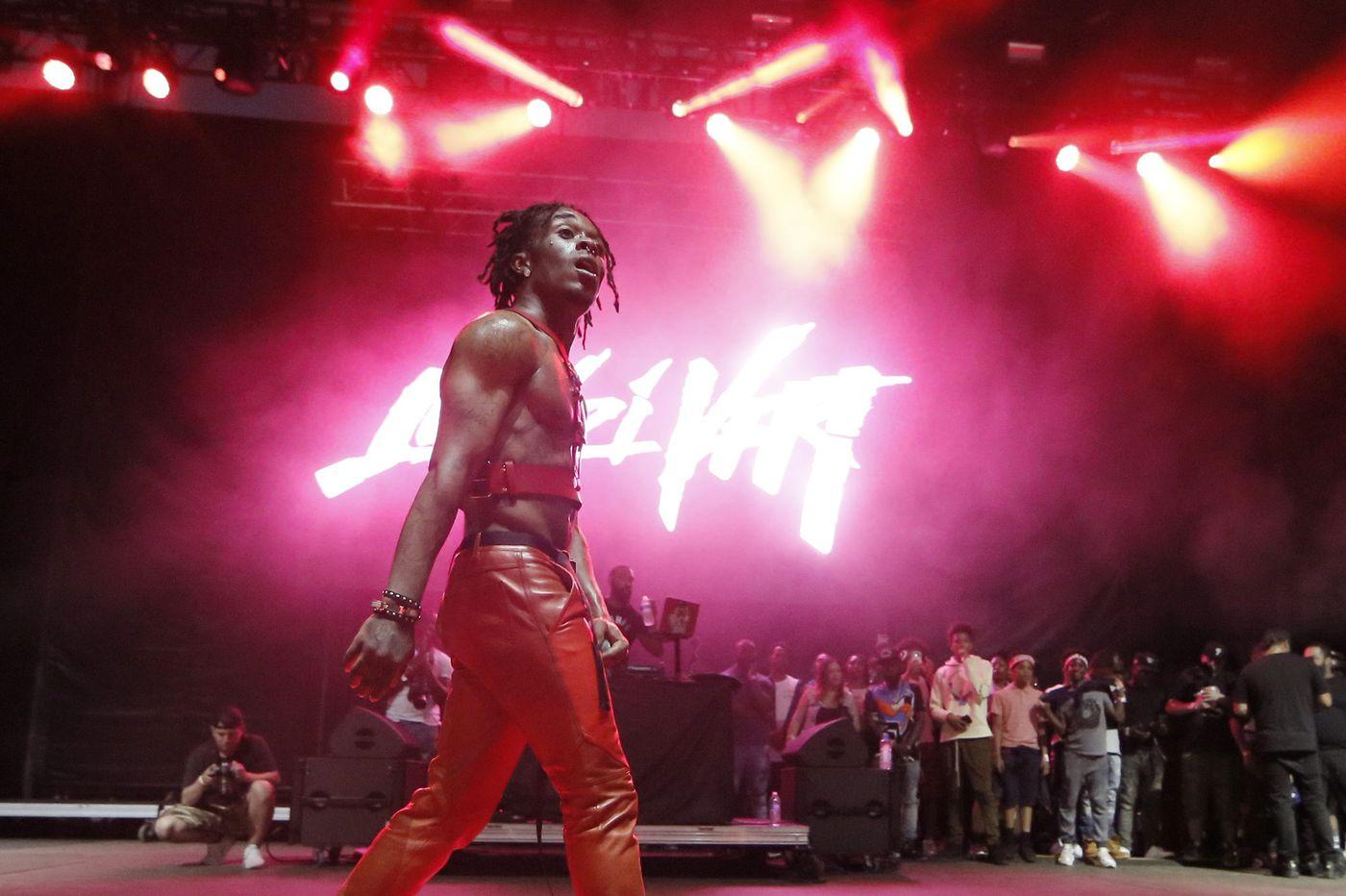 Meek Mill, Lil Uzi Vert to headline Power99 FM's 2018 'Powerhouse' concert