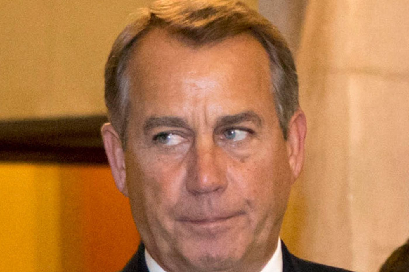 Inquirer Editorial: Boehner's back in the saddle