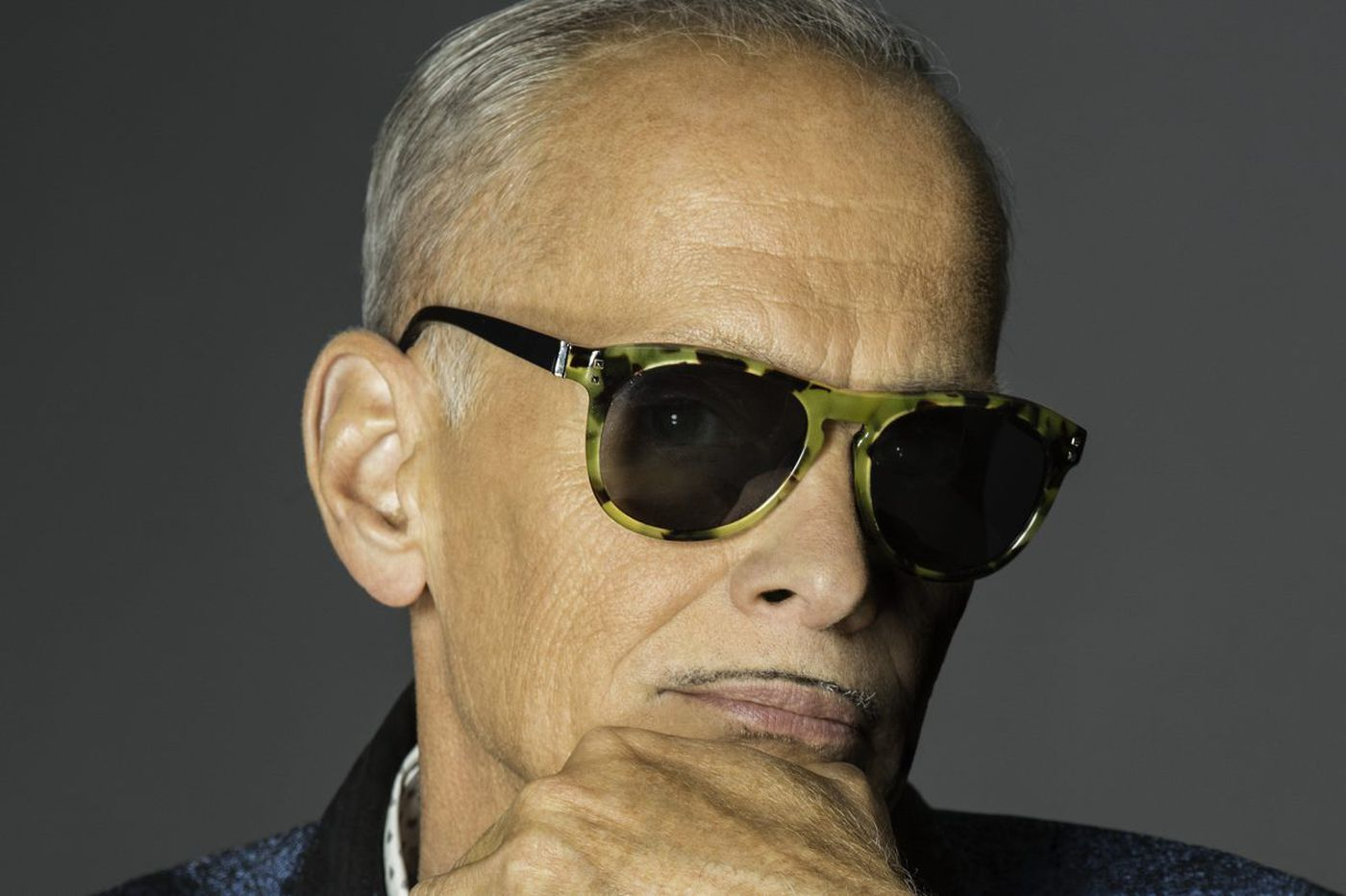 Trigger Warning: John Waters to get 'Filthy' on Penn campus