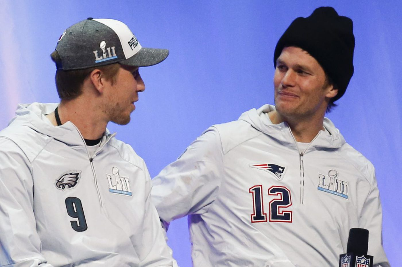 Eagles-Patriots Super Bowl LII scouting report | Paul Domowitch