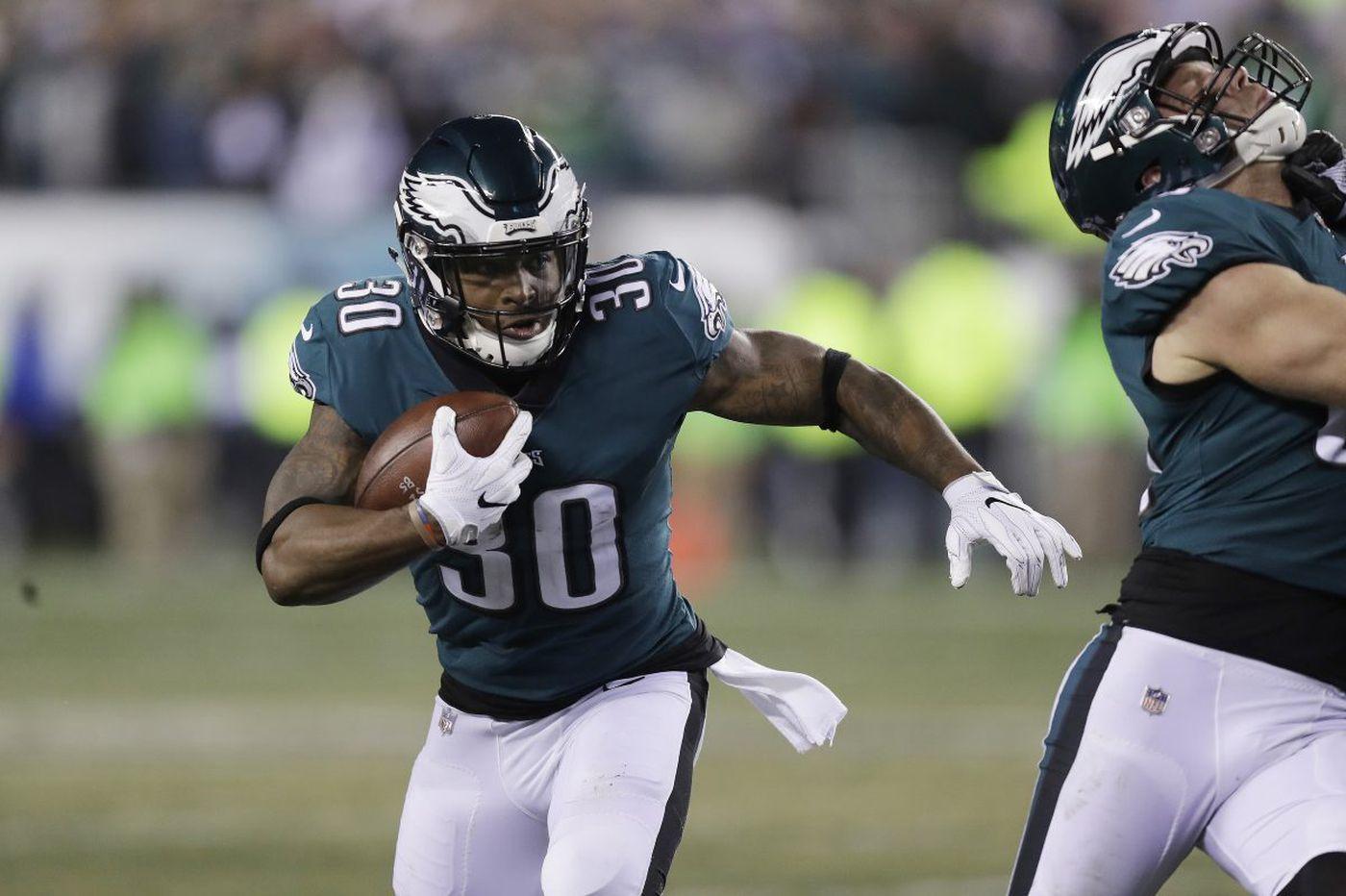 What the Eagles' Super Bowl run can teach business
