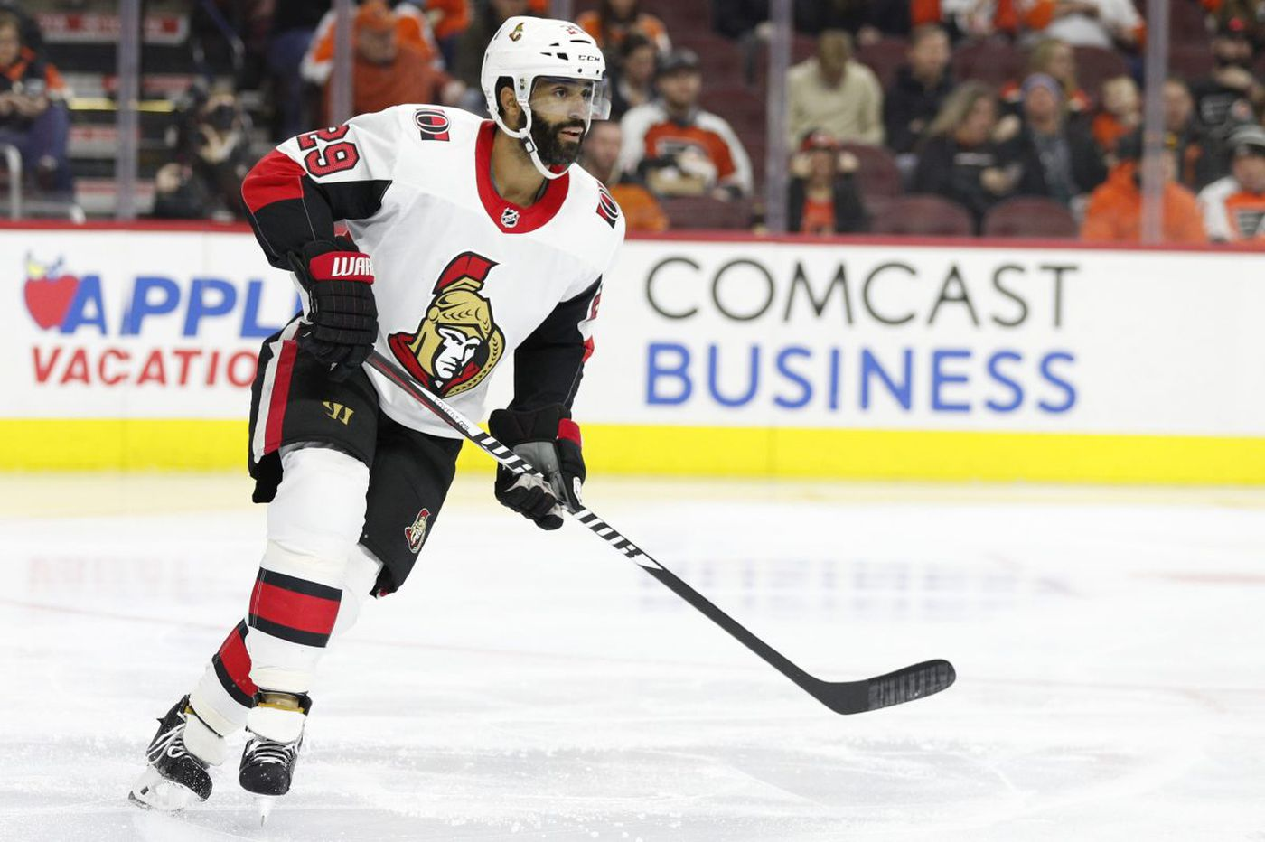New Flyer Johnny Oduya's arrival delayed