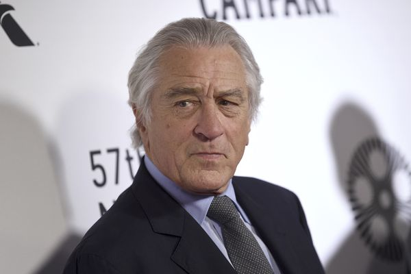Robert De Niro responds to skepticism about his new Philly mob movie