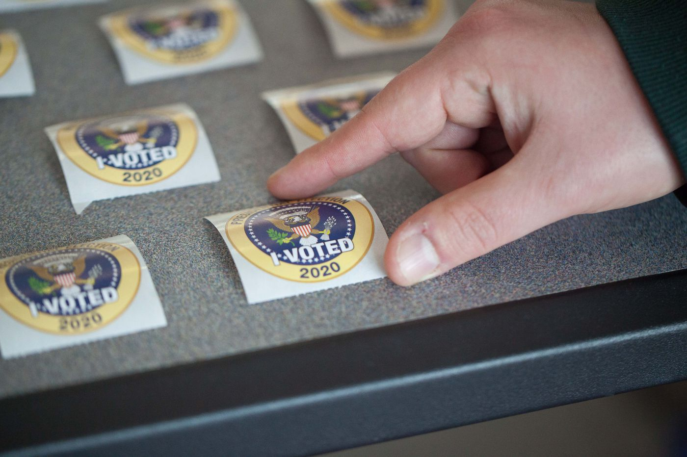 Another judge rejects Republican attempt to shut down early voting center in Chester