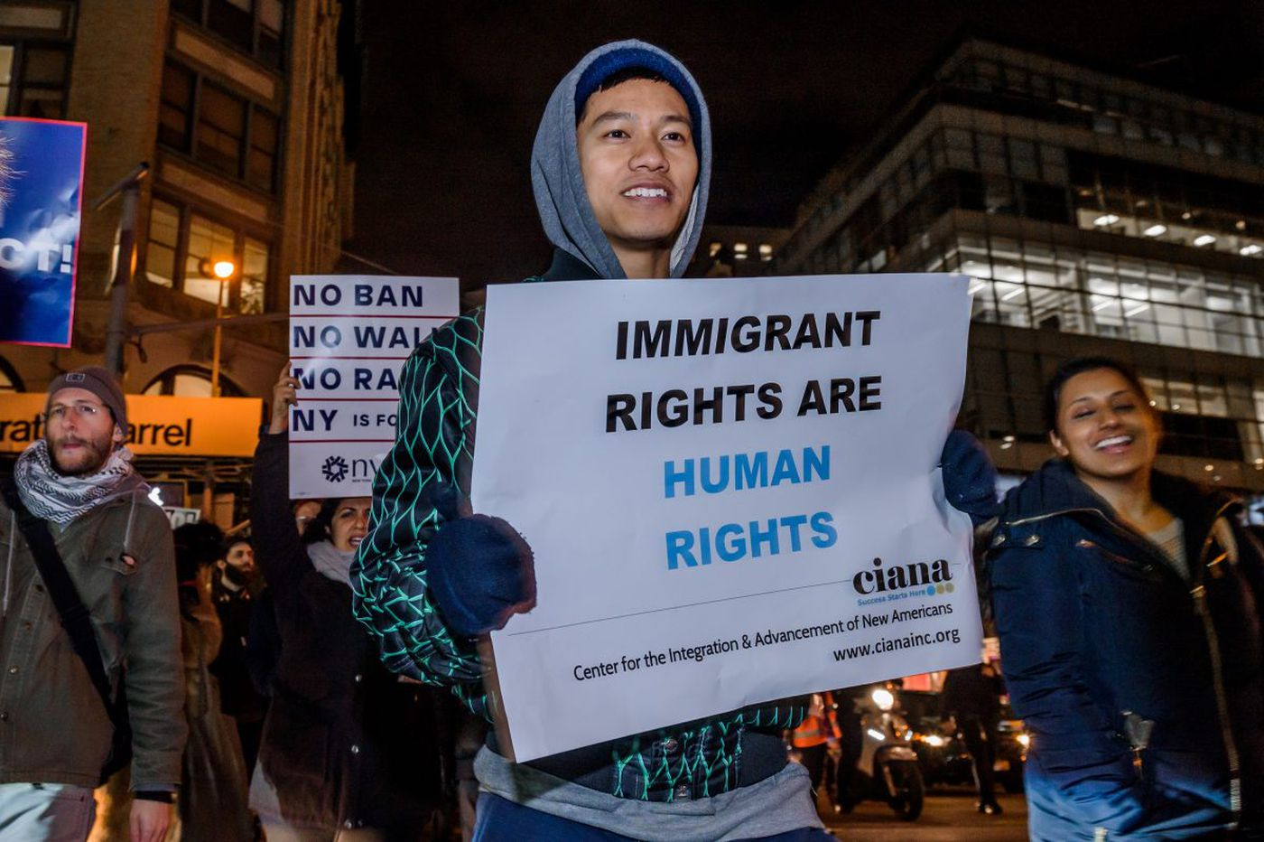 N.Y. lawmakers pass state Dream Act
