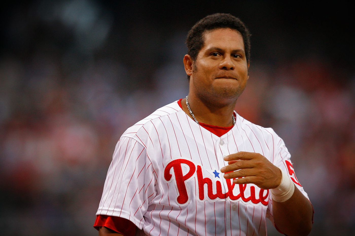 Bobby Abreu leads Phillies' list of most notable Latin American players | Bob Brookover