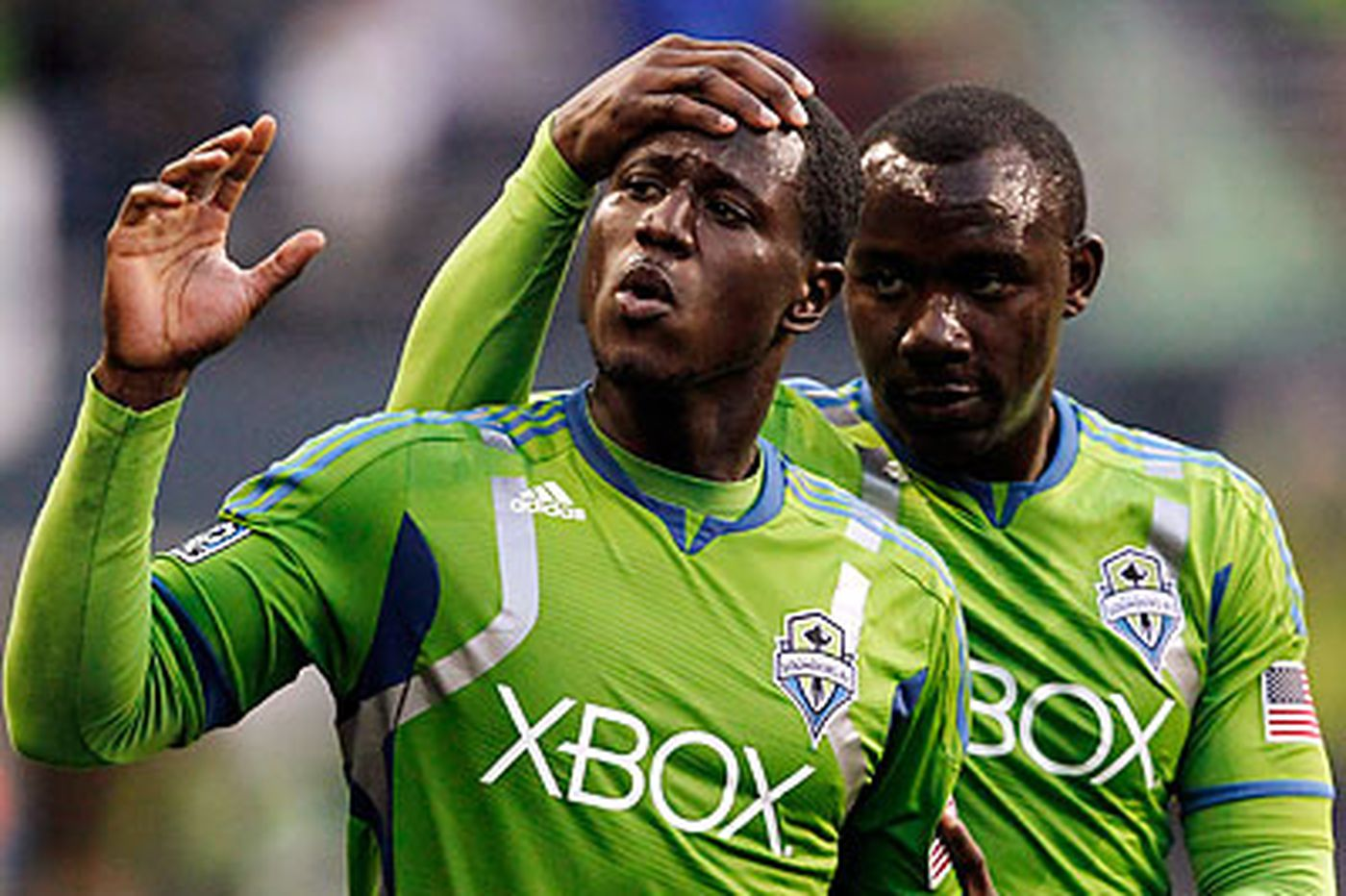 Union look to get back on winning track against Seattle Sounders