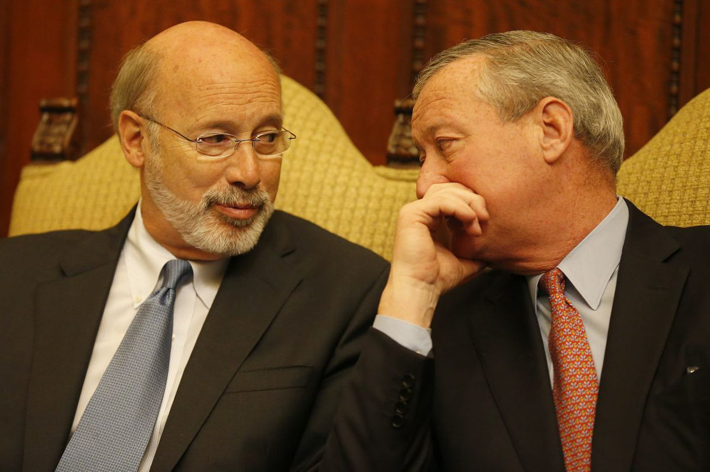 New pension plan for PA is a good start, but it's only that: a start