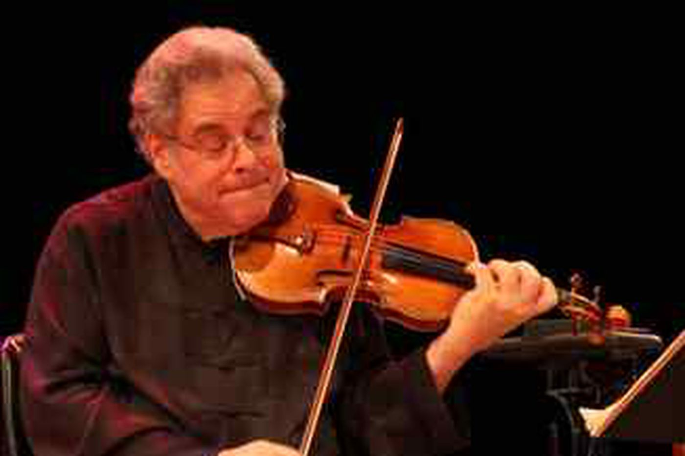 Itzhak Perlman to play John Williams scores in special Philadelphia Orchestra concert