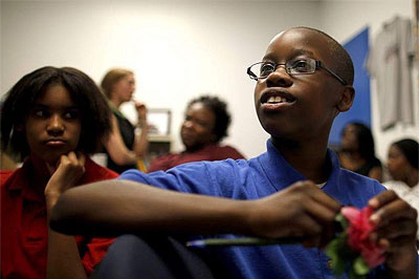 KIPP students show major improvement, study finds